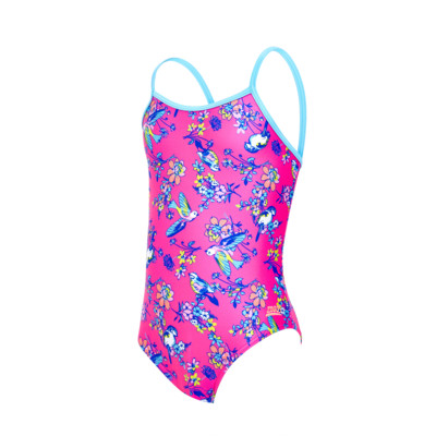 Product overview - Girls Journey Yaroomba Floral PKMT
