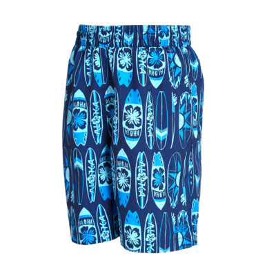 Product overview - Junior Boys Giant Surf 15'' Shorts BLMT