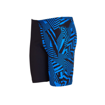 Product overview - Neutron Mid Jammer black/turquoise