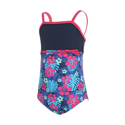 Product overview - Girls Kona Classicback Swimsuit