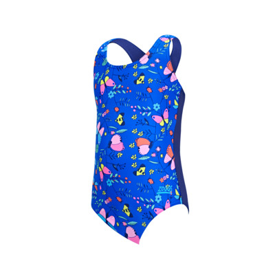 Product overview - Girls Magic Garden Actionback One Piece MAGA