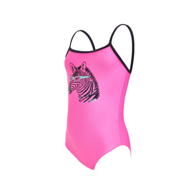 Product overview - Zebra Classicback pink