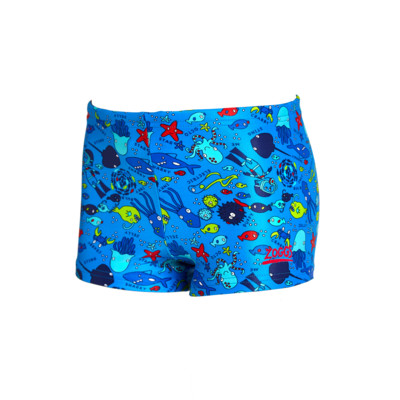 Product overview - Boys Sea Life Hip Racer BLMT