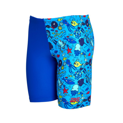 Product overview - Boys Sea Life Mini Jammer BLMT