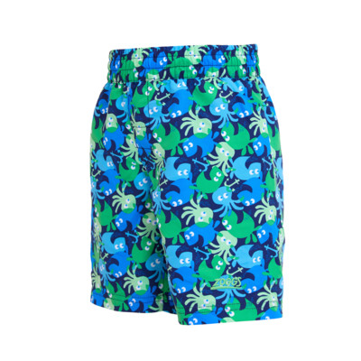 Product overview - Jumble Fish Watershorts MT