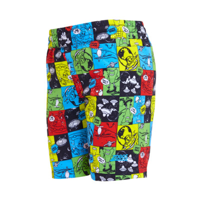 Product overview - Boys Sci Fi Watershorts SCIF