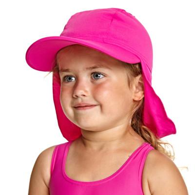 Product overview - Kids Sun Hat PKEM