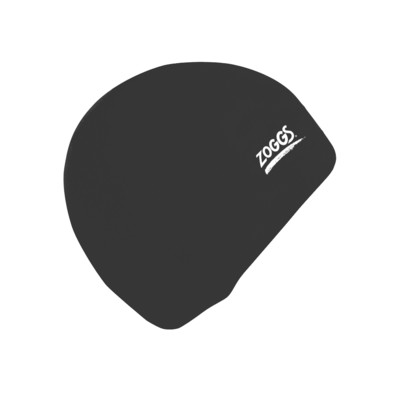 Product overview - Latex Swimming Cap black
