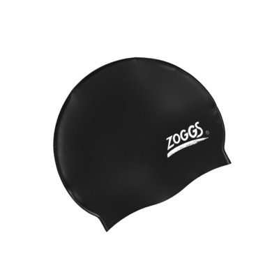 Product overview - Silicone Cap black