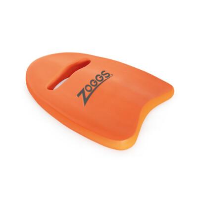 Product overview - EVA KIckboard orange