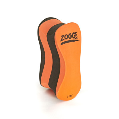 Product overview - Pull Buoy black/orange