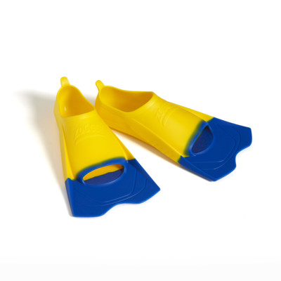 Product overview - Ultra Silicone Fins US 5-6 BLYL4-5