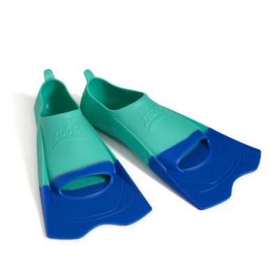 Product overview - Ultra Blue Fins BLAQ11-2