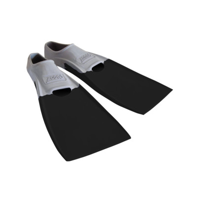 Product overview - Long Blade Fins US 10-11 GYBK9-10
