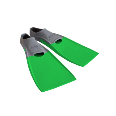 Product overview - Long Blade Fins US 7-8 GYGN6-7