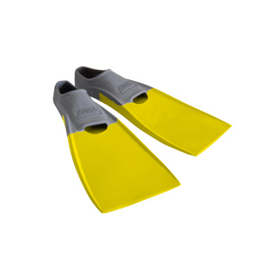 Product overview - Long Blade Fins US 5-6 GYYL4-5