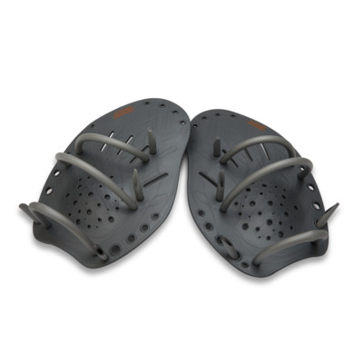Product overview - Matrix Hand Paddles BKGY