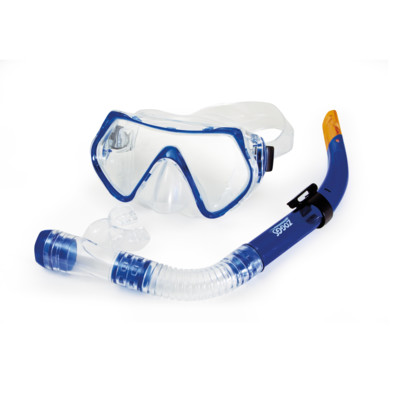 Product overview - Reef Explorer Snorkel Set