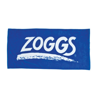 Product overview - Zoggs Towel