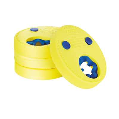 Product overview - Float Discs (4pcs per set)