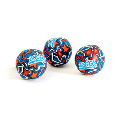 Product overview - Splash Ball (3pcs per set)