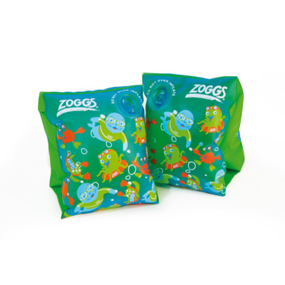 Product overview - Zoggy Armbands