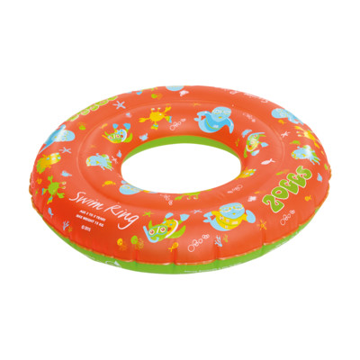 Product overview - Zoggy Swim Ring 2-3 Years