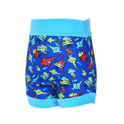 Product overview - Sea Saw Swimsure Nappy blue
