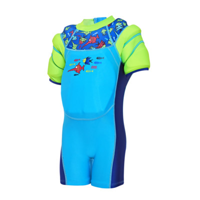 Product overview - Sea Saw Water Wings Floatsuit