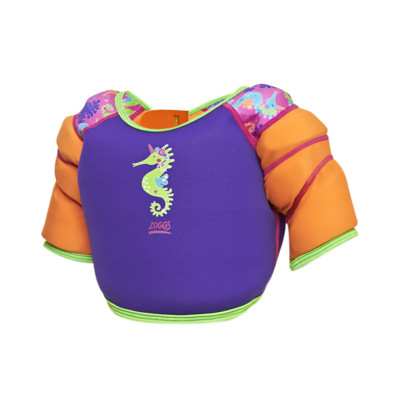 Product overview - Sea Unicorn Water Wings Vest