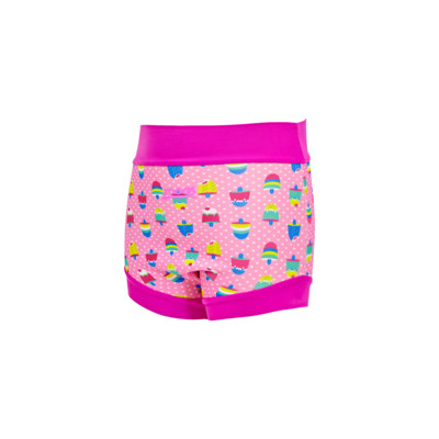 Product overview - IceCreams Swimsure Nappy pink