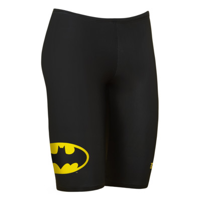 Product overview - Junior Boys Batman Jammer black
