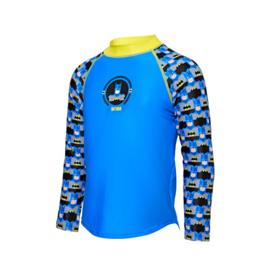 Product overview - Batman Long Sleeve Sun Top