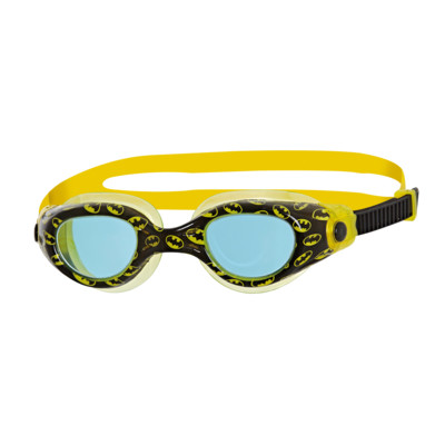 Product overview - Batman Printed Swimming Goggles