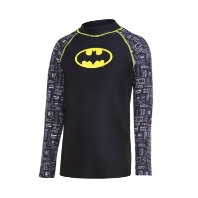 Product overview - Batman Printed Sun Top with UPF 50+