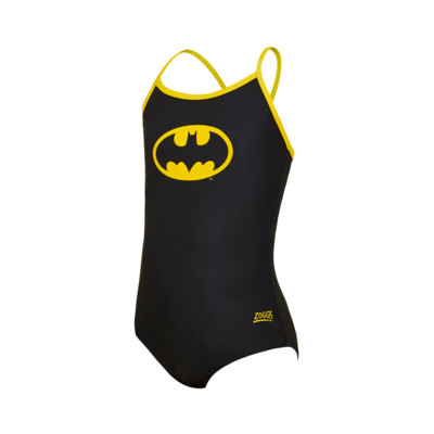 Product overview - Batman Junior Girls Sprintback