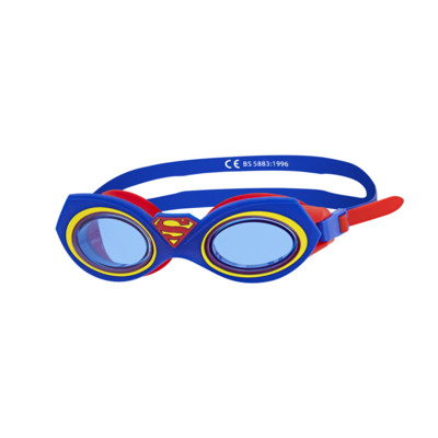 Product overview - Superman Character One Piece Goggle