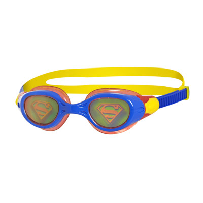 Product overview - DC Super Heroes Superman Hologram Goggles