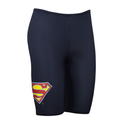 Product overview - Junior Boys Superman Jammer
