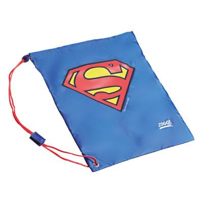 Product overview - DC Super Heroes Superman Junior Rucksack