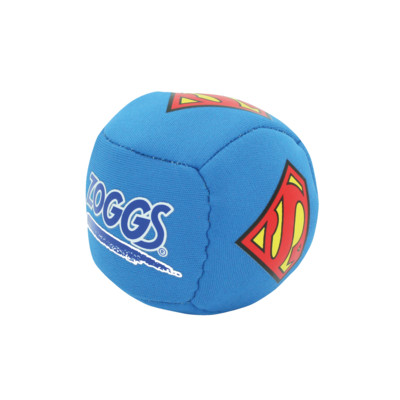Product overview - DC Super Heroes Superman Single Splash Ball