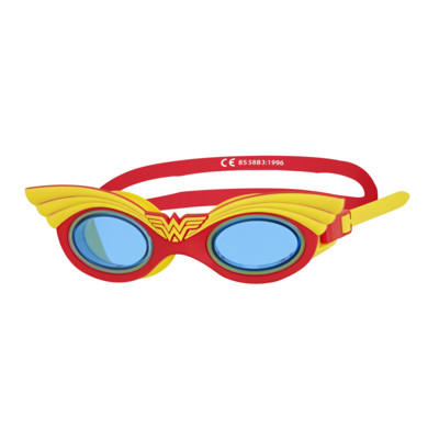 Product overview - Wonder Woman Character One Piece Goggle