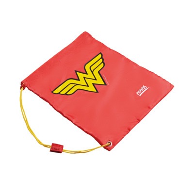 Product overview - DC Super Heroes Wonder Woman Junior Rucksack