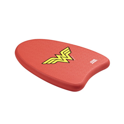 Product overview - DC Super Heroes Junior Wonder Woman Kickboard