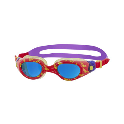Product overview - Wonder Woman Printed Swimming Goggle