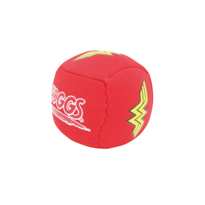 Product overview - DC Super Heroes Wonder Woman Single Splash Ball