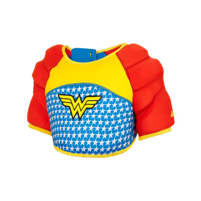 Product overview - Wonder Woman Water Wings Vest