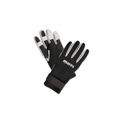 Product overview - Amara Gloves black
