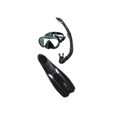 Product overview - Cobia Fluida Set black