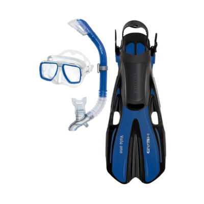 Product overview - Marlin Volo Set reflex blue
